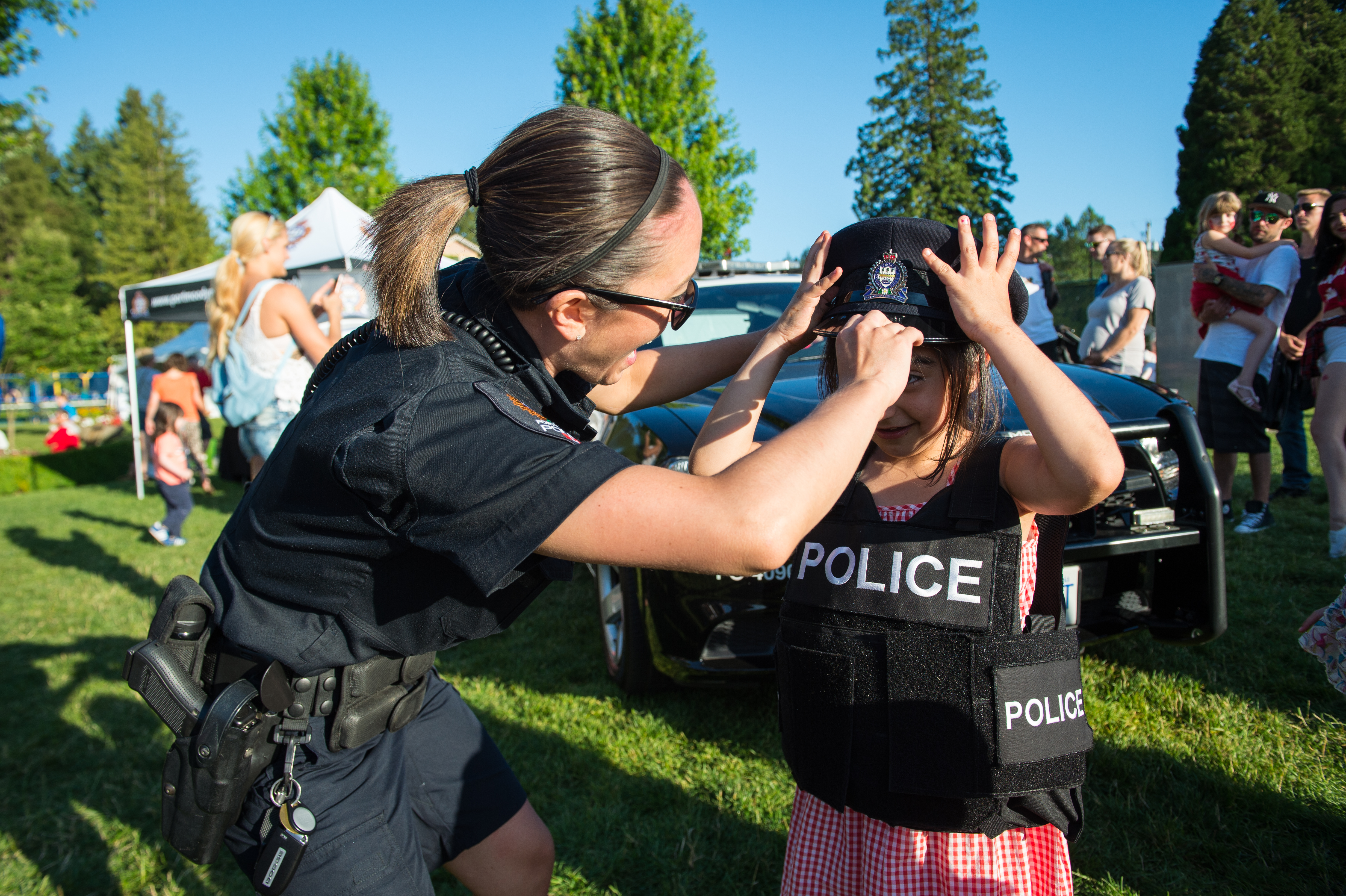 Port Moody Police Department -